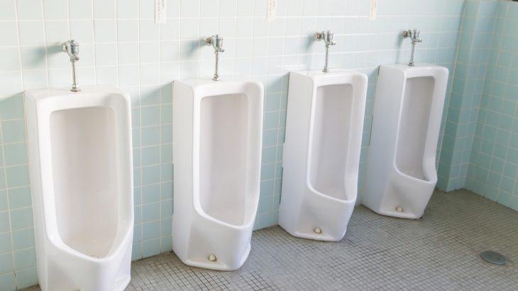 【読者体験談#84】あなたにはできますか?トイレ掃除や嘔吐処理をする清掃業。
