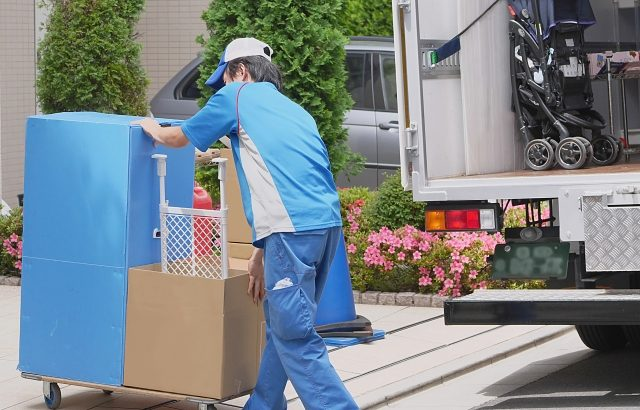 【読者体験談#71】引っ越し作業員は想像以上にキツイ。でも学べることも多い?