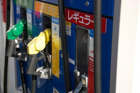【読者体験談#24】車好きにはたまらない!ガソリンスタンドでアルバイト!