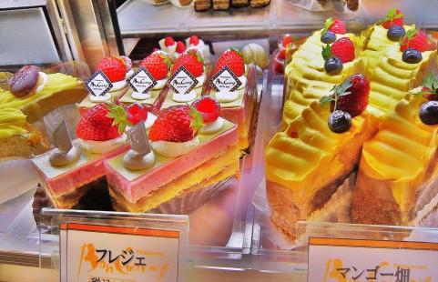 【読者体験談#28】太る&肌荒れ注意!ケーキ屋アルバイトのリアル体験談