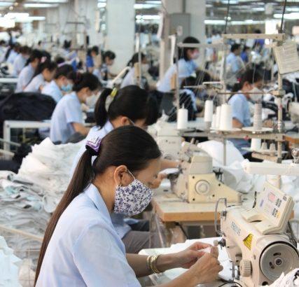 【読者体験談#64】体力のある人&器用な人におすすめなTシャツ製造工場。