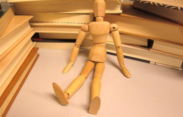 【読者体験談#116】腰がやられる…書店バイトは想像以上に重労働!