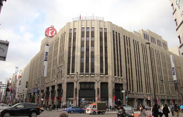 【読者体験談#110】正しいマナー、敬語を学びたい?だったら百貨店で働くべし!!