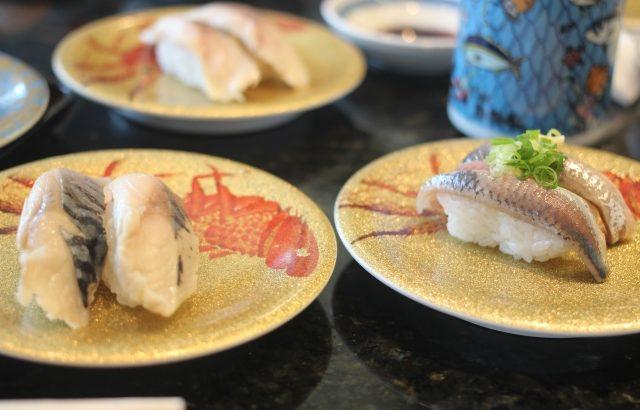【読者体験談#101】怒号が飛び交う。回転寿司のキッチンは戦場だった?!