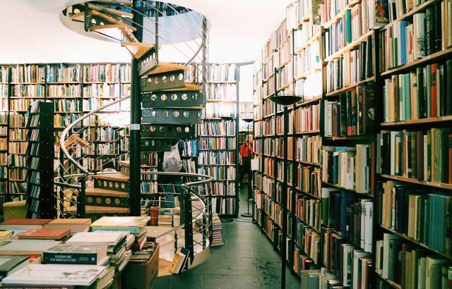 【読者体験談#89】本が安く手に入るぞ!本好きな人はやっぱり本屋で働こう!!